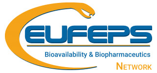 Logo EUFEPS / BABP, Frankfurt Foundation Quality of Medicines